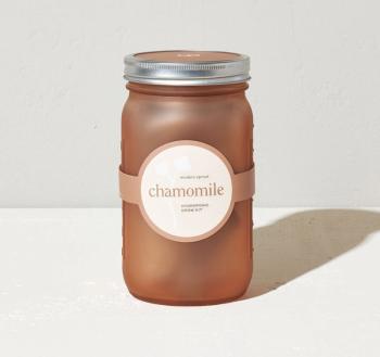 Modern Sprout Garden Jar Grow Kit - Chamomile