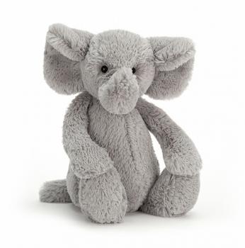 Medium Bashful Elephant