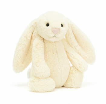 Bashful Buttermilk Bunny - Small