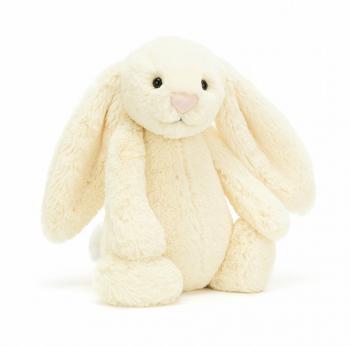 Bashful Buttermilk Bunny - Small