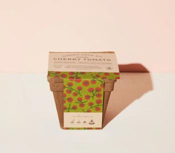 Cherry Tomato Garden Drop-in Kit