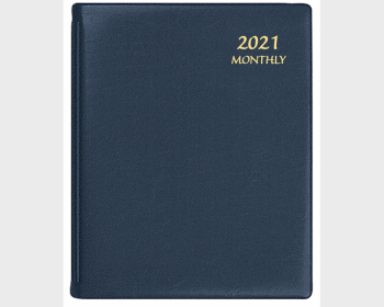 Payne Publishers Continental Daily Planner - 5.5 x 8.5