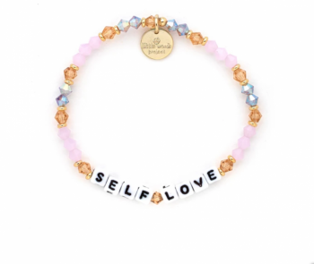 Little Words Project Bracelet - Self Love (Enchantment)