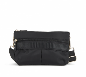 ANDI Go Crossbody - Black Apple