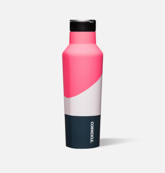 20 oz Sport Canteen - Electric Pink
