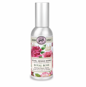'Royal Rose' Scented Room Spray