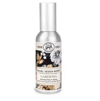 'Gardenia' Scented Room Spray