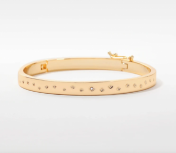 Bryan Anthonys Bracelet - To The Moon And Back (Gold)