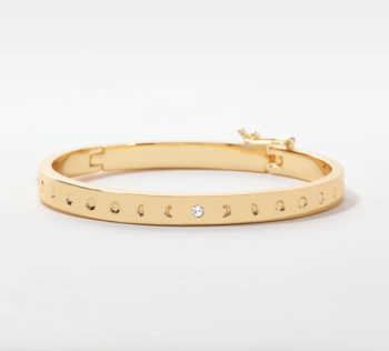Bryan Anthonys Bracelet - Phases (Gold)