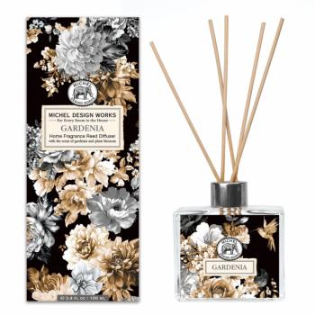 Gardenia Home Fragrance Reed Diffuser