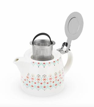 Harper Arabesque Teapot & Infuser