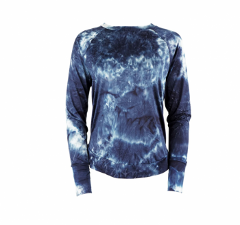 Dyes The Limit Lounge Shirt - Navy