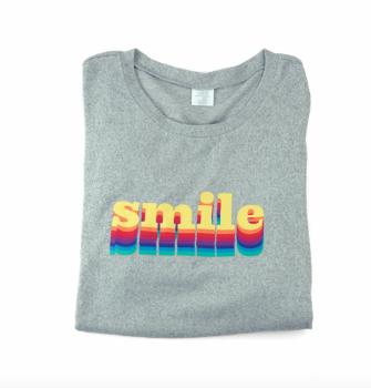 Lounge Sweater - Smile