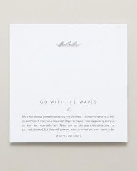 Bryan Anthonys Ring - Go With The Waves