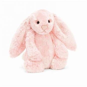 Bashful Peony Bunny - Medium