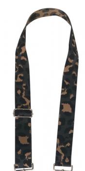 Animal Print Bag Strap - Assorted