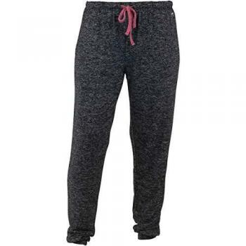 Hello Mello Carefree Jogger Pants - Black