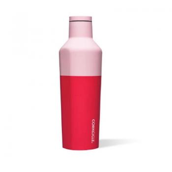 Corkcicle Canteen Colorblock Shortcake 16oz