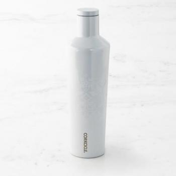 Corkcicle Canteen 25 oz - Fairisle Grey