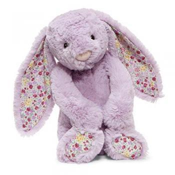 Jasmine Blossom Bunny - Medium
