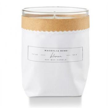 Magnolia Home Soy Wax Candle - Bloom