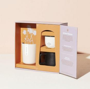 Modern Sprout Ritual Tea Gift Set