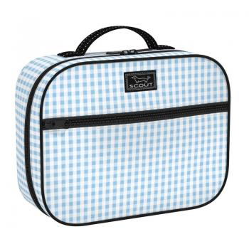 SCOUT Bags Lunch Bag Boxed Lunch Harper Checkham