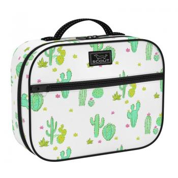 SCOUT Bags Lunch Box Boxed Lunch Cactus Makes Perfect