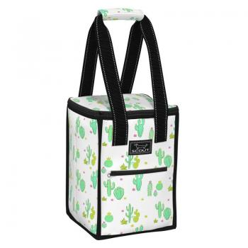 SCOUT Bags Soft Cooler Pleasure Chest Cactus Makes Perfect