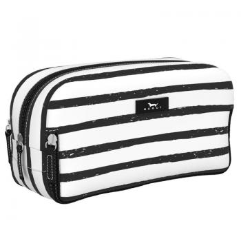 SCOUT Bags Toiletry Bag 3-Way Bag Double Stuff