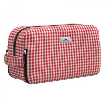 SCOUT Bags Toiletry Bag Glamazon Romeo Checkham