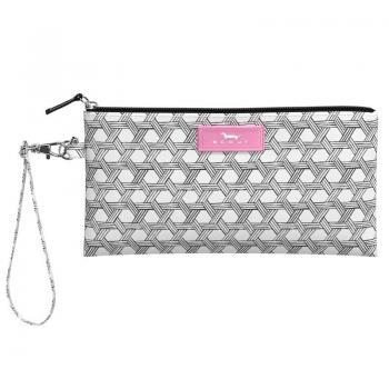 SCOUT Bags Wristlet Kate Wristlet Basket Case