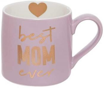 Best Mom Ever Jumbo Mug
