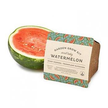 Watermelon Garden Drop-in Kit
