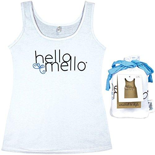 Women's Hello Mello Women's Signature Lounge Tanktop