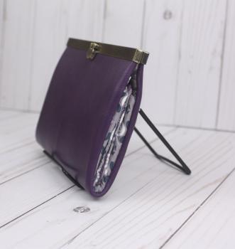 Slim Clutch Wallet