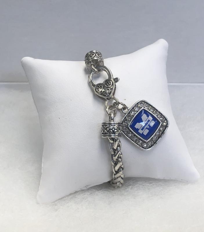 Metuchen Charm Bracelet