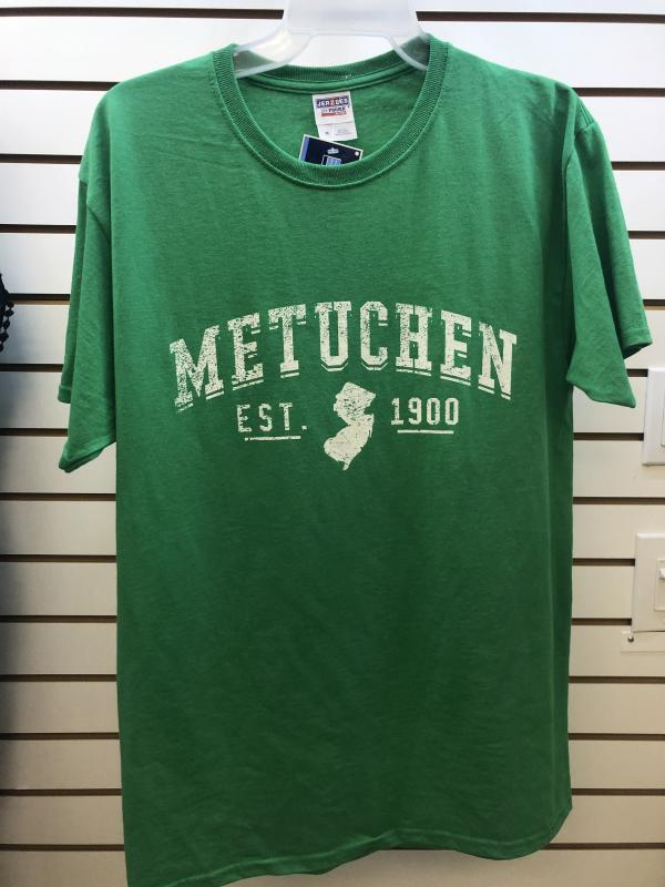 Metuchen Ideal T-Shirts
