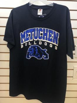 Metuchen Bulldogs T-Shirt