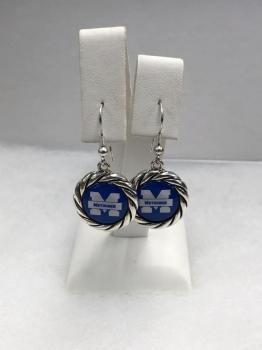 Metuchen Earrings