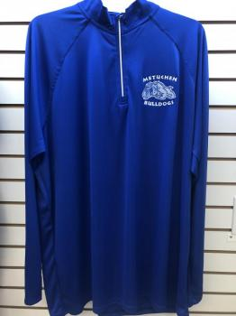 Metuchen Runners Quarter Zip