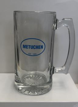Metuchen Glass Cup