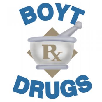 Boyt Drugs
