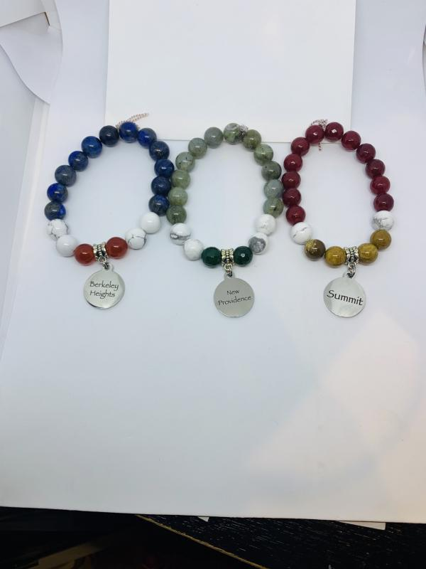 Town Bracelets (SU, NP, BH)
