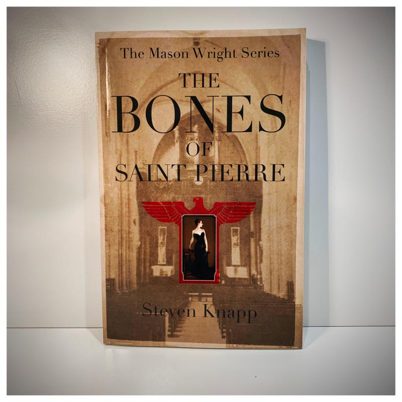 The Bones of Saint Pierre
