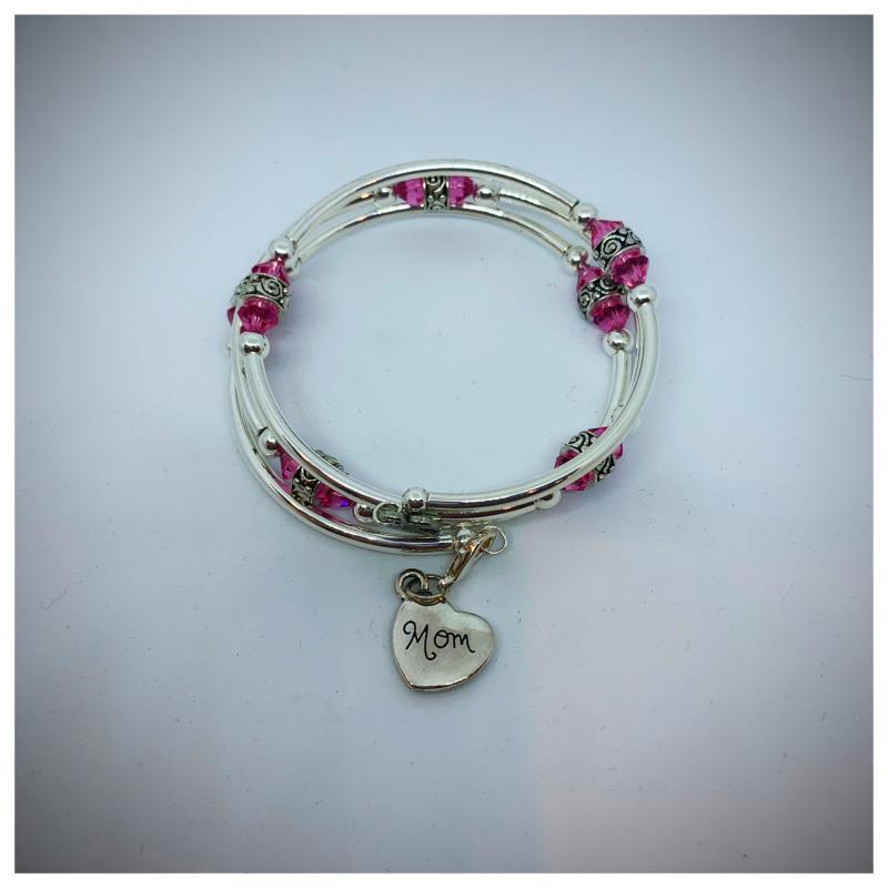 Sister's Bracelet - Mom