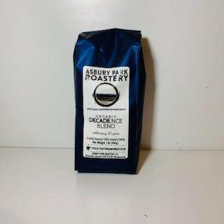 Coffee-Asbury Park Roastery