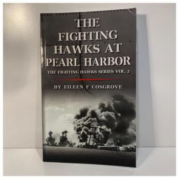 The Fighting Hawks at Pearl Harbor, Vol 2