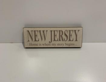NJ-Home is Where My Story Begins