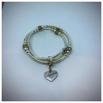 Sister's Bracelet - Godmother